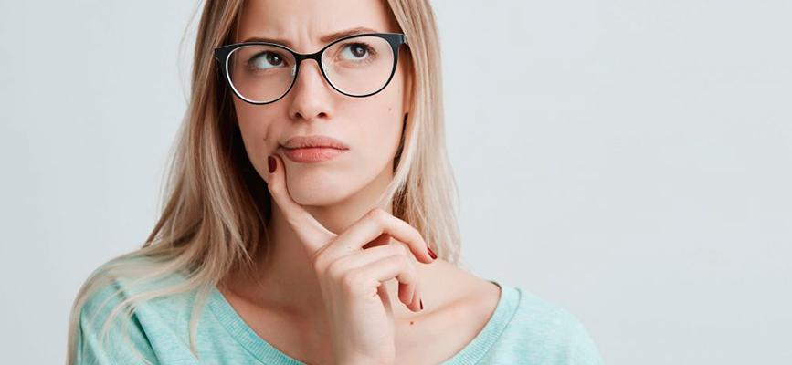 99a91c089dd4f Por que é errado pegar óculos de grau emprestado  – Óticas Maria José
