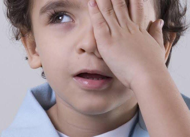 Aumento de miopia em crianças, fique alerta!