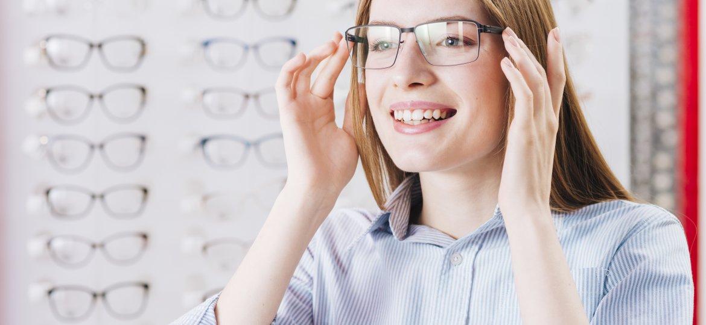 Incômodos causados pelos óculos novos Entenda os motivos