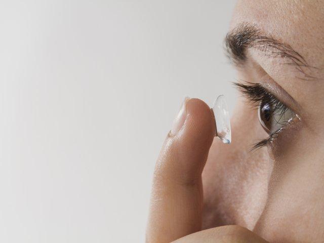 05 dicas de como limpar lentes de contato
