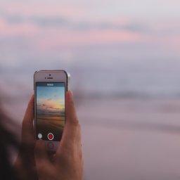 Dicas e inspirações para fotos na praia durante suas viagens