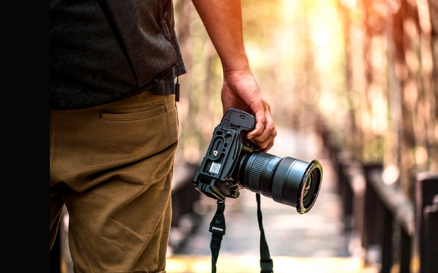 As melhores dicas para tirar fotos incríveis ao ar livre