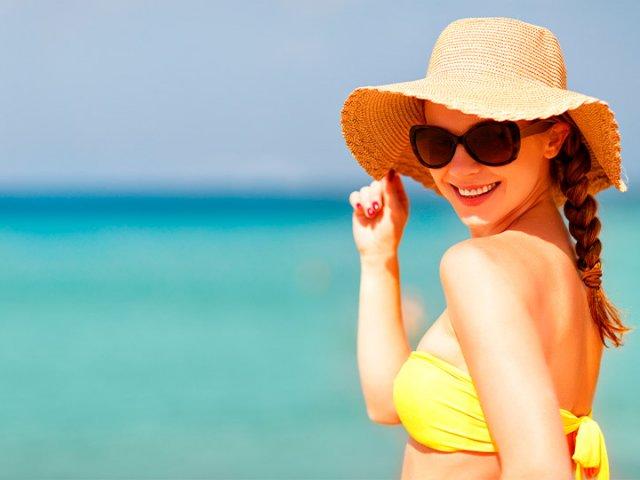 No calor, redobre os cuidados com a sua visão